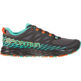 La Sportiva Lycan - Zapatillas running Mujer - negro